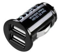 Ross Dual USB Car Charger 2.1 Amp
